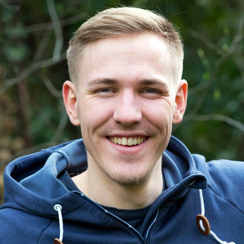 Falko Schröder - Team erleben