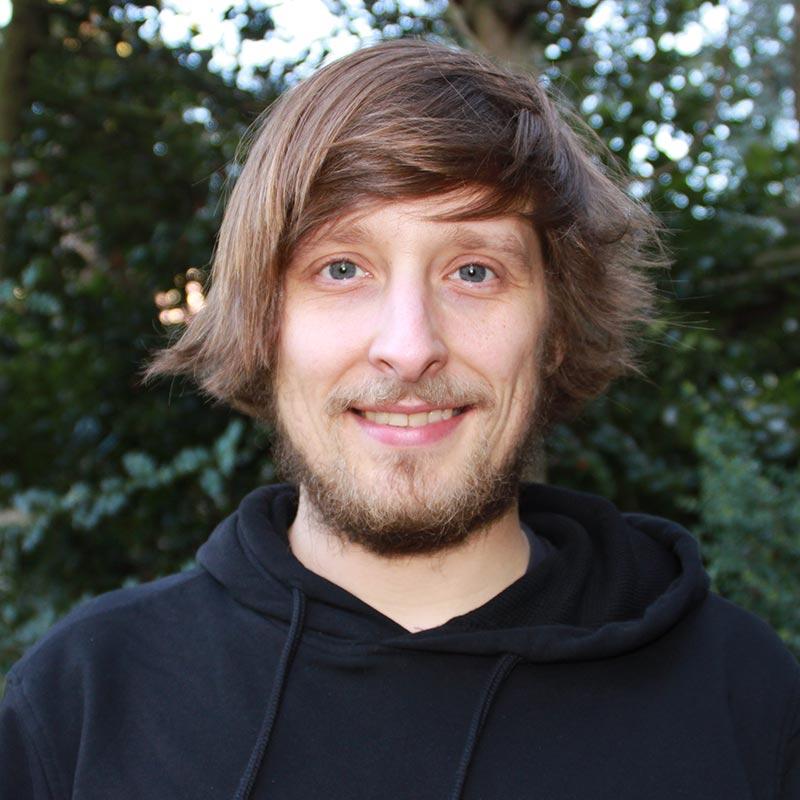 Andreas Flüthmann - Team erleben